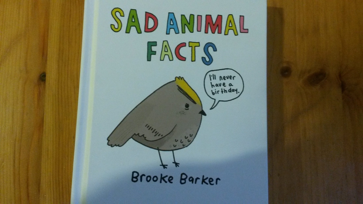 Sad Animal Facts: A Review